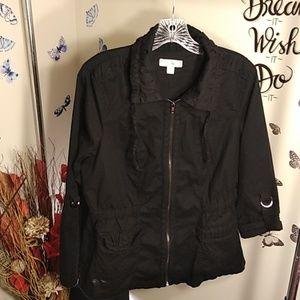 Women's Dress Barn Jacket